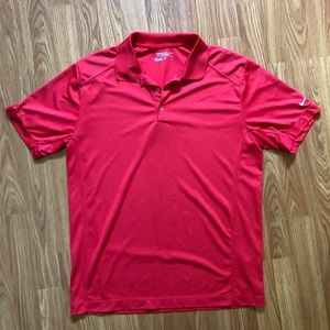 [Nike] Dri Fit Golf Polo